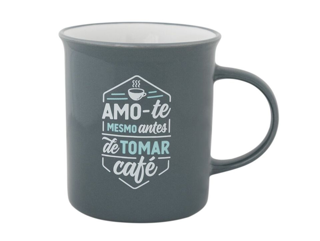 caneca mr wonderful amor