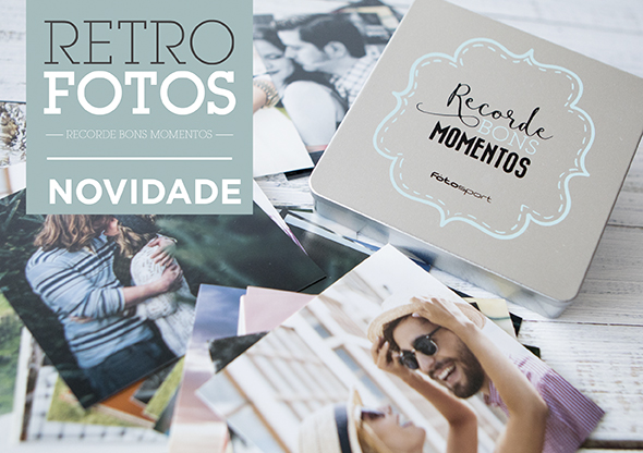 Retro Fotos